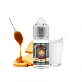 Arôme Le Trésor 30 ml - Loloramix