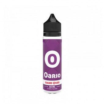 E-liquide Oario 50 ml - Game Over - E.tasty