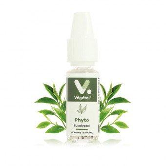 E-liquide Eucalyptol - Végétol Phyto