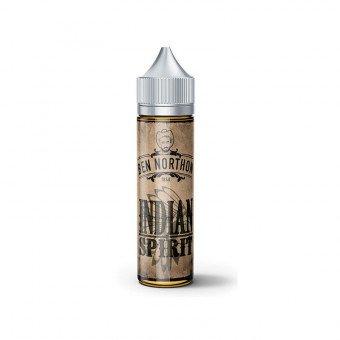 E-liquide Indian Spirit 50 ml - Ben Northon