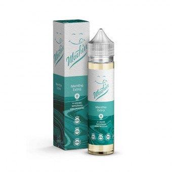 E-liquide Menthe Extra 50 ml - Machin - Savourea