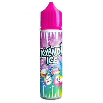 E-liquide Super Lequin ICE 50 ml - Kyandi Shop