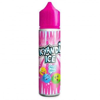 E-liquide Super Gibus ICE 50 ml - Kyandi Shop