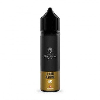 E-liquide Le Blond De Virginie 50ml - Maison Distiller