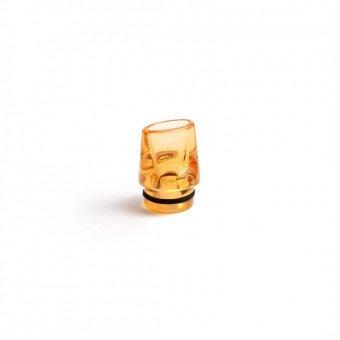 Whistle Style Driptip Short - Dotmod