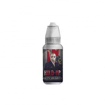 E-liquide Chuck Nourrice 10 ml - Hold-Up - BordO2