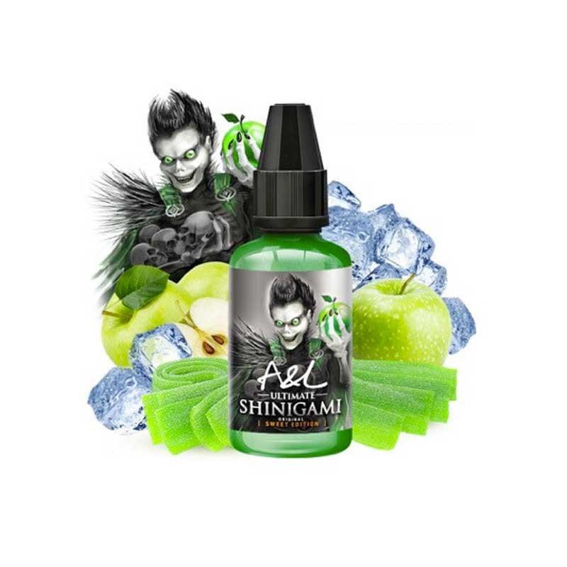 Arôme Shinigami 30 ml - Sweet Edition - Ultimate - A&L