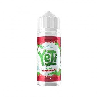 E-liquide Kiwi Pomegrenade 100 ml - Yeti