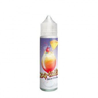 E-liquide Sex on the Beach 50 ml - Coq'Tails - Le Coq Qui Vape