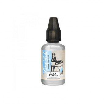 Arôme Freezy Cola 30 ml - Les Créations - A&L