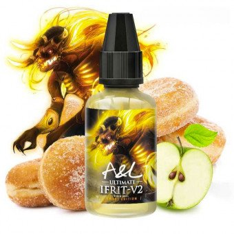 Arôme Ifrit V2 Sweet Edition 30 ml - Ultimate - A&L