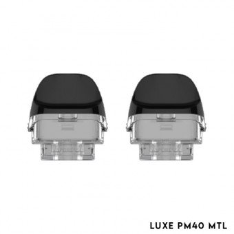 Cartouche Luxe PM40 MTL