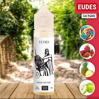 E-liquide Eudes 50 ml - 814