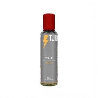 E-liquide TY-4 - 50ml - T-Juice