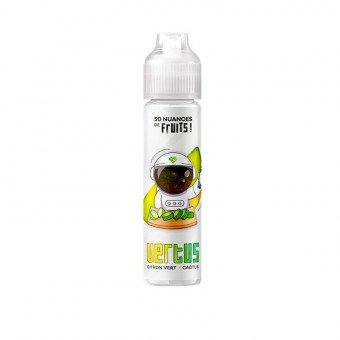 E-liquide Vertus 50ml - 50 Nuances de Fruits by The Fuu