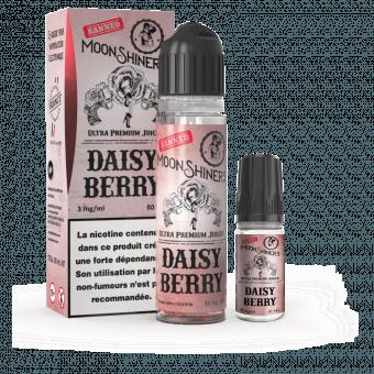 E-liquide Daisy Berry Moonshiners 60 ml - Le French Liquide