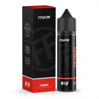 E-liquide Fat Bull 50 ml - Fcukin Flava