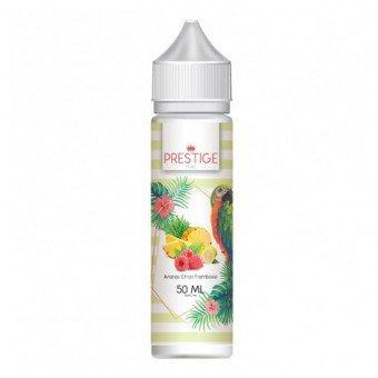 E-liquide Ananas Citron Framboise 50 ml - Prestige Fruits