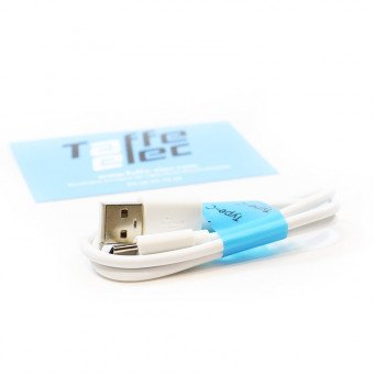 Câble de recharge USB Type-C