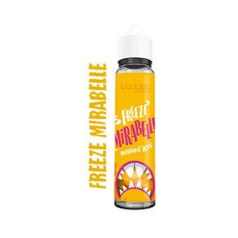 E-liquide Mirabelle 50 ml - Freeze - Liquideo