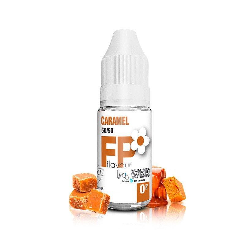 E-liquide Caramel 50/50 - Flavour Power