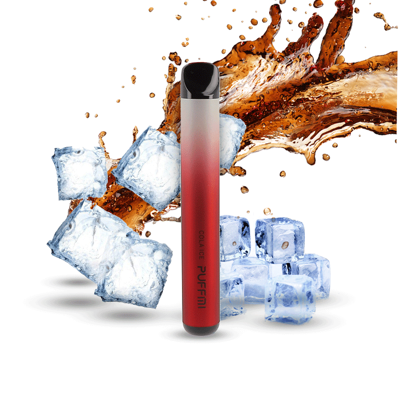Pod Puffmi TX500 Cola Ice - Puffmi by Vaporesso
