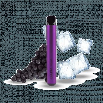 Pod Puffmi TX500 Grape Ice  - Puffmi by Vaporesso