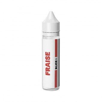 E-liquide Fraise 50ml - Dlice XL