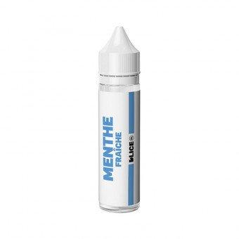 E-liquide Menthe Fraîche 50ml - Dlice XL
