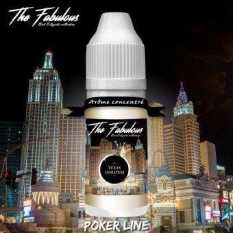 Arôme concentré Texas Holdem | The Fabulous