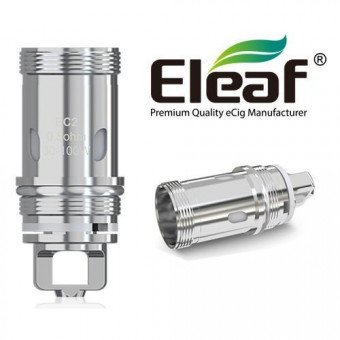 Pack 5 Résistances EC2 - ELEAF