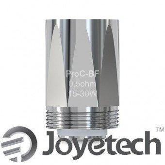 résistances ProC BF 0.5 - Joyetech