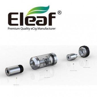 Clearomiseur GS Turbo - Eleaf