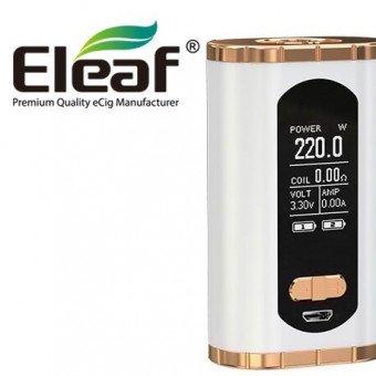 Batterie Invoke 220W - Eleaf