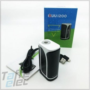 Batterie Ikuu i200 - Eleaf