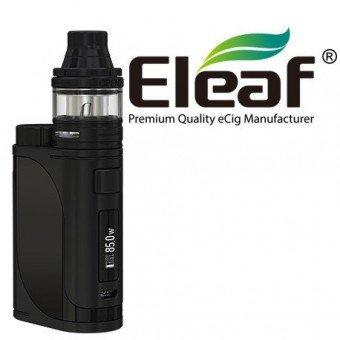 Kit iStick Pico 25 avec ELLO - Eleaf