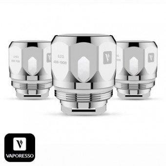 Pack de 3 Résistances GT Cores - Vaporesso