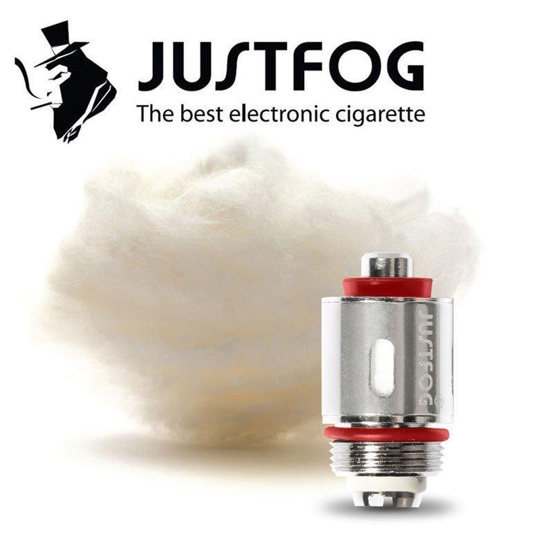 Pack de 5 résistances Q16 - JustFog