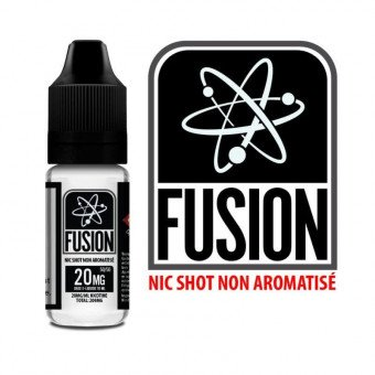 Booster de nicotine halo fusion
