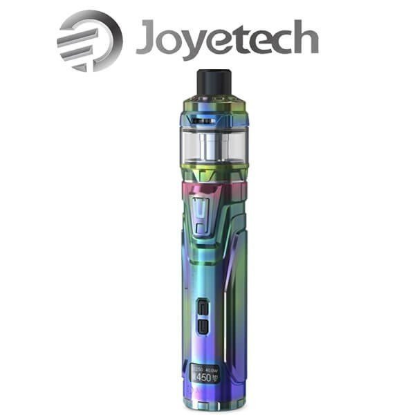 Kit ultex de joyetech rainbow