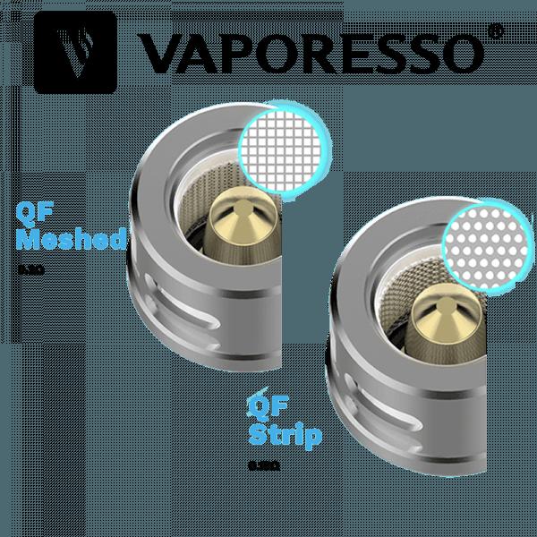 Résistance QF (X3) - Vaporesso  - 1