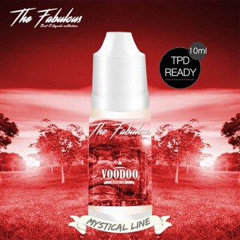 Voodoo Fraise - The Fabulous