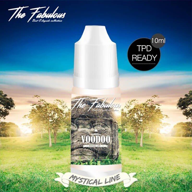 Voodoo - The Fabulous