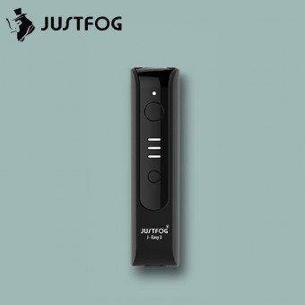 batterie J-Easy de Justfog
