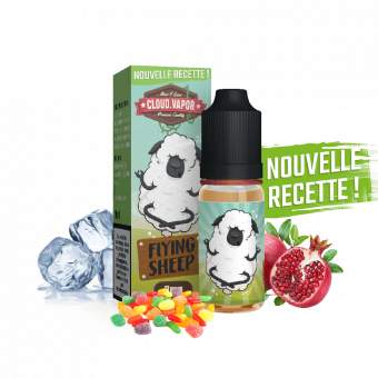 E-liquide Flying Sheep - Cloud Vapor
