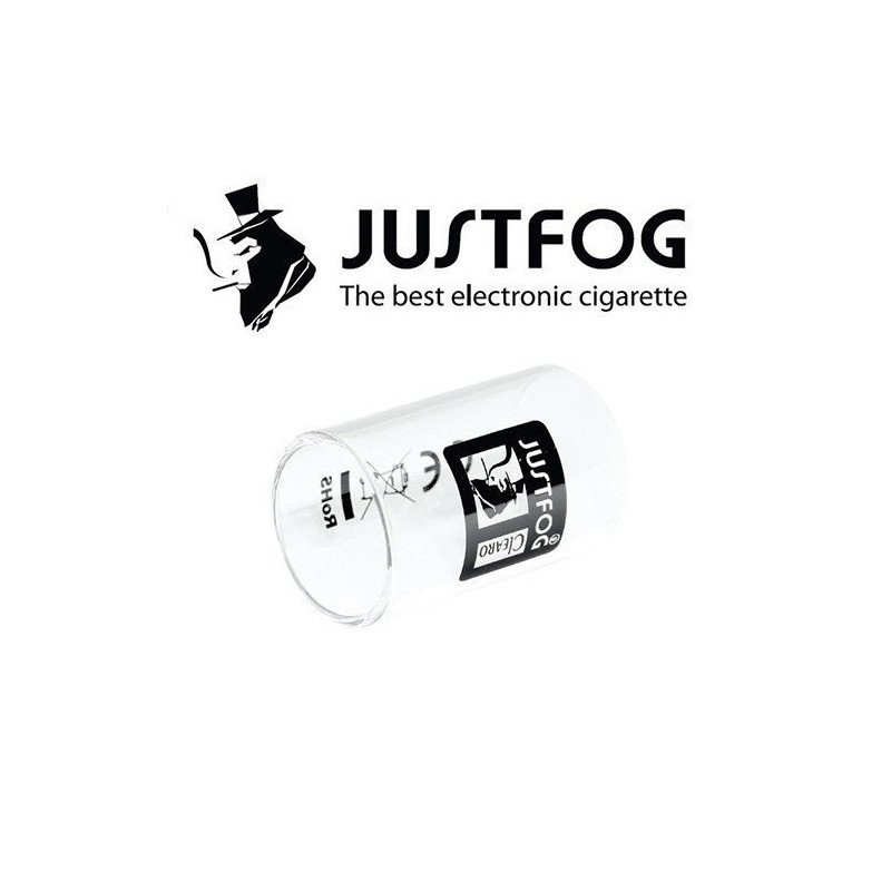 Réservoir Q16 - Justfog  - 1