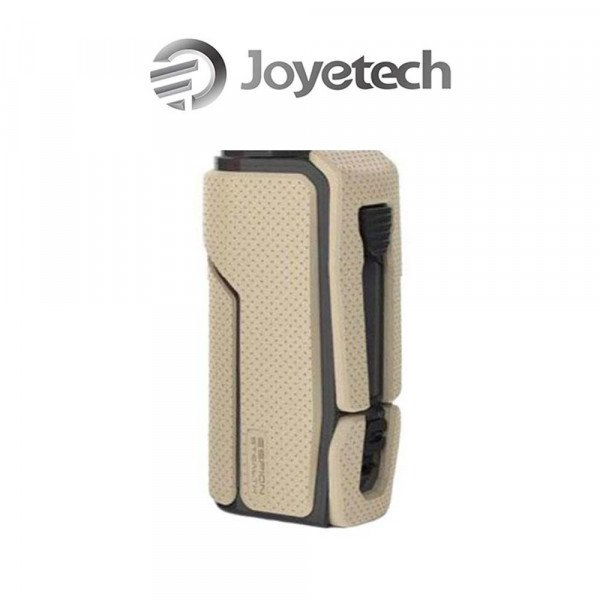 Box Espion Silk - Joyetech marron