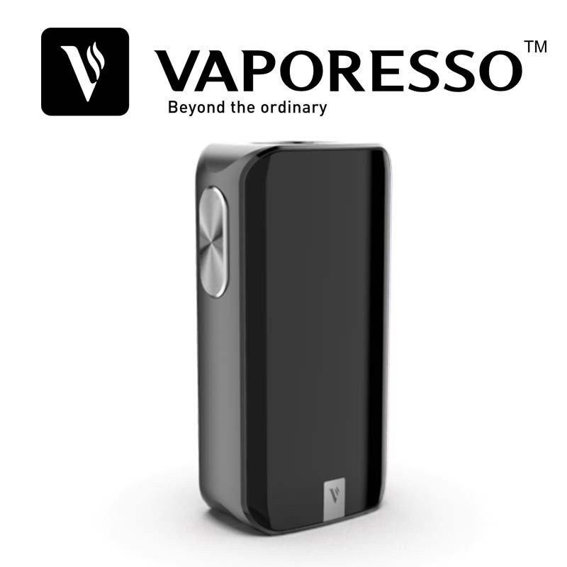 Batterie Luxe Nano - Vaporesso noir