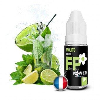 E liquide Mojito 80/20 - Flavour Power  - 1