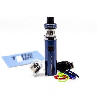 Kit SKY SOLO de Vaporesso bleu